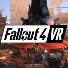Mira el nuevo vídeo gameplay de Fallout 4 VR además de descubrir los requerimientos sistema