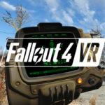 Fallout 4 VR es una experiencia asombrosa, dice Bethesda