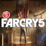 El mini mapa y las torres radio en Far Cry 5 han sido quitadas, el escritor explica porque