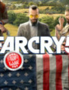 El líder de culto Far Cry 5 en una figurilla collector