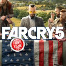 Top 15 Juegos como Far Cry 5