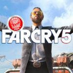 Banda sonora vinilo incluida en la Edicion Limitada de Far Cry 5