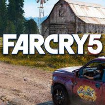 ¡Las críticas de Far Cry 5 están aquí!