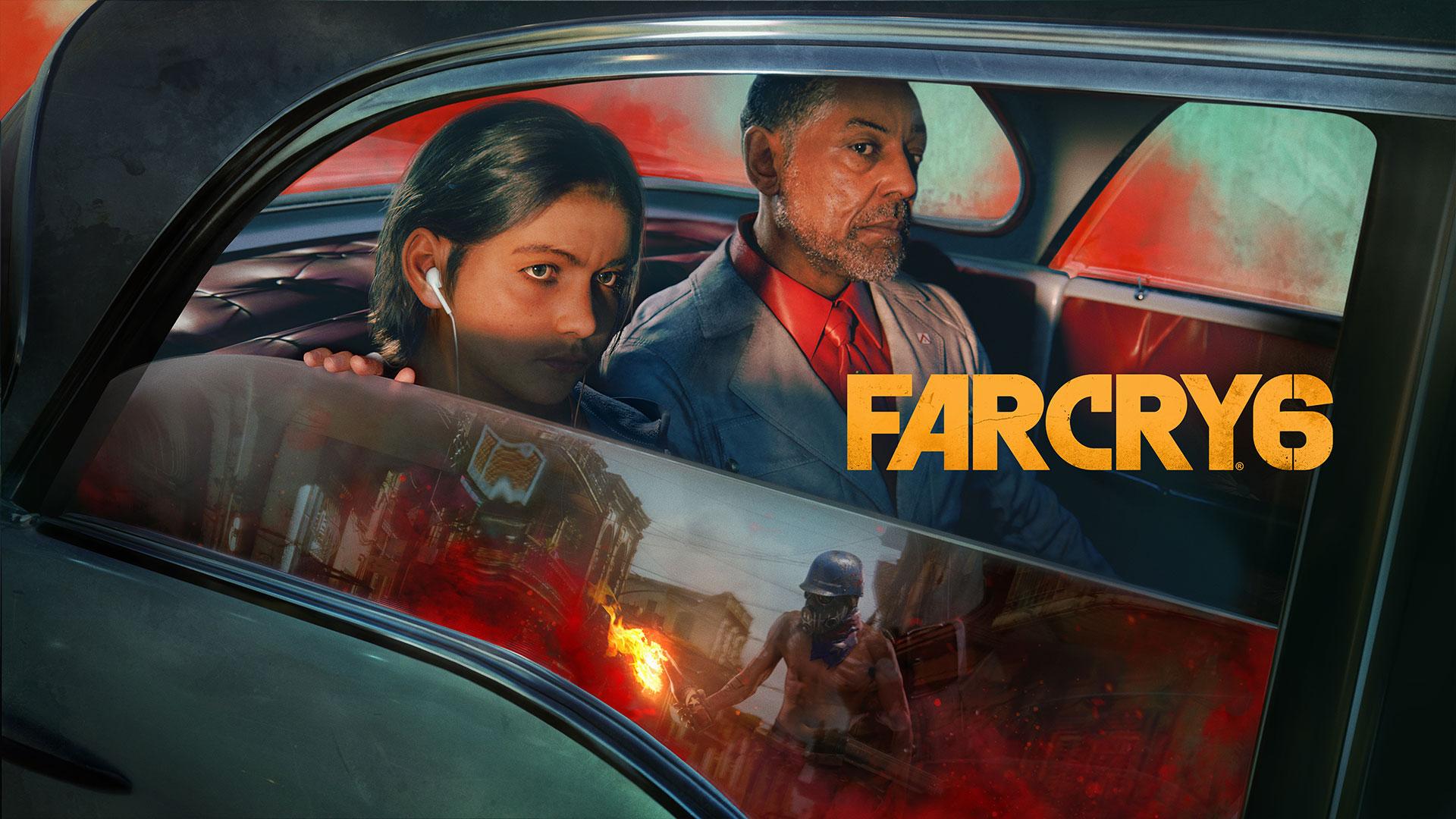 comparar las mejores ofertas de Far Cry 6 online