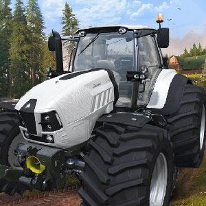 Los nuevos vehículos y herramientas