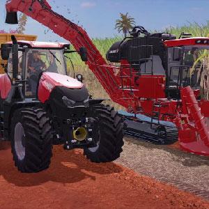 Una nueva cosecha para la cosecha de la caña de azúcar