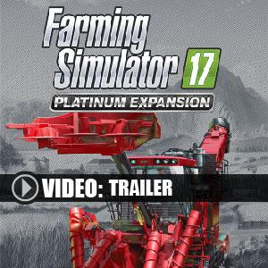 Comprar Farming Simulator 17 Platinum Expansion CD Key Comparar Precios