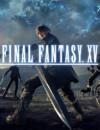 Nueva Actualización Final Fantasy 15 incluye función de 'auto-fotografía'