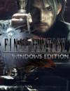 ¡La precarga de Final Fantasy 15 Windows Edition ahora disponible!