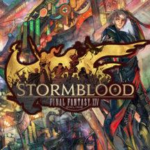¡Los bonos de precompra para Final Fantasy 14 Stormblood anunciados!