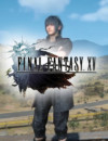 Mira: Final Fantasy XV TimeLapse Dia y noche