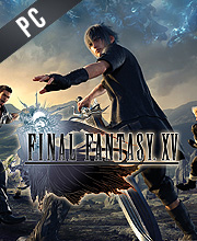 Final Fantasy 15 Season Pass