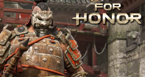 For Honor Closed Beta Sign-Ups Cover