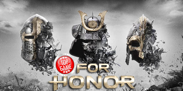 For Honor Season Pass Cover