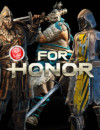 ¡For Honor Modo Eliminación y tres nuevos héroes revelados!