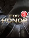 La beta cerrada de For honor sera lanzada muy pronto