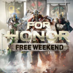 ¡Prueba gratis de For Honor Free este fin de semana!
