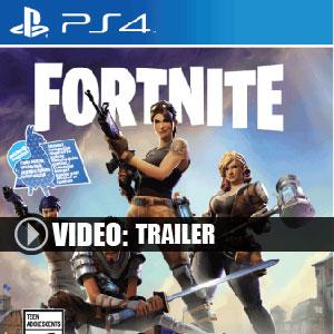 Comprar Fortnite PS4 Code Comparar Precios