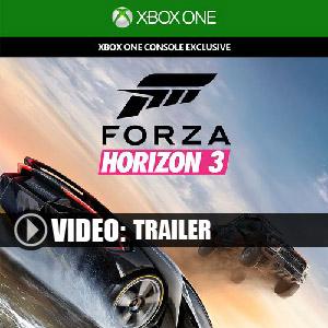 Forza Horizon 3 Xbox One Precios Digitales o Edición Física