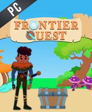 Frontier Quest