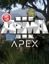 ¡Arma 3 Apex promociona Nuevos Mapas, Armas, Vehículos, y mucho mas!