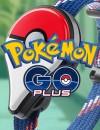 ¡Pokemon Go Plus: Caza Pokemon de próxima generación!