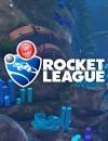¡Actualización AquaDome Rocket League te lleva por debajo el mar!