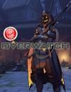 Mira: Ana de Overwatch ducha a sus enemigos con caramelos de Halloween