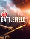 ¡Las ventas de Battlefield 1 en el top de las ventas en toda Inglaterra!