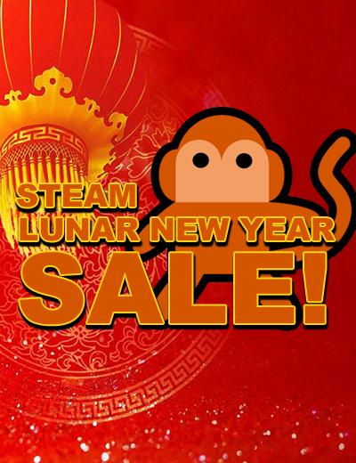 ¡Ventas Steam Nuevo Año Lunar: Juegos de Simulacion Games al Precio mas bajo!