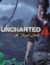 Uncharted 4 A Thief's End Lanza Beta Multijugador