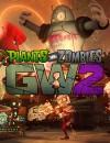 Plants Vs Zombies Garden Warfare 2 se extiende con 12 nuevos mapas