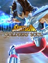 Saint Seiya Soldiers' Soul: The Legend Reborn!