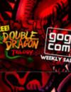 ¡Venta semanal GOG: Compra un juego, obten Double Dragon Trilogy GRATIS!