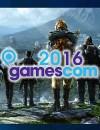 Gamescom 2016: La mas grande lista de juegos jamas vista para Square Enix