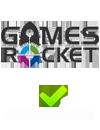 Gamesrocket.com cupón código promocional