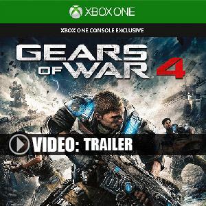 Comprar Gears of War 4 Xbox One Code Comparar Precios