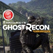 ¡La actualización gratuita Jungle Storm para Ghost Recon Wildlands llega el 14 de Diciembre!