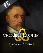 Gordian Rooms A Curious Heritage