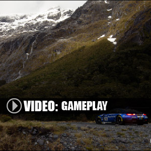 Gran Turismo Sport PS4 Gameplay Video