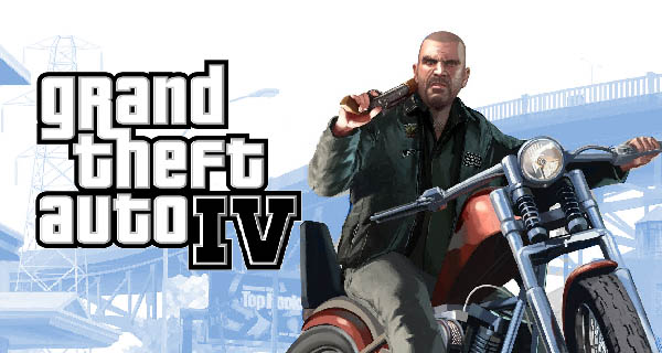 Grand Theft Auto 4 Patch Notes Cover