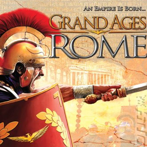 Descargar Grand Ages Rome - PC Key Comprar