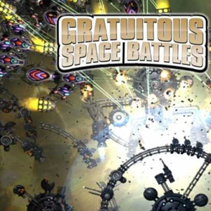 Descargar Gratuitous Space Battles - PC Key Comprar
