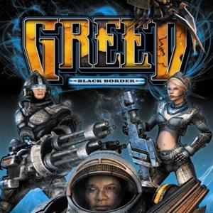 Descargar Greed Black Border - PC Key Comprar