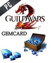 Guild Wars 2 Gemas