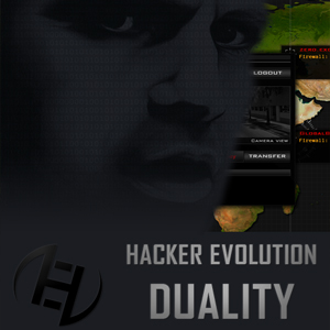 Descargar Hacker Evolution Duality - PC Key Comprar