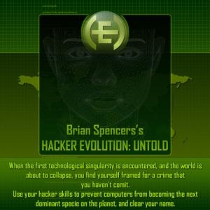 Descargar Hacker Evolution Untold - PC Key Comprar
