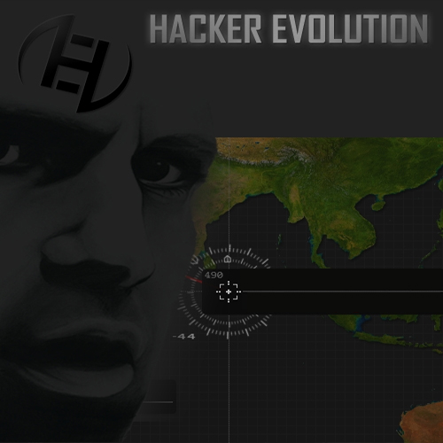 Descargar Hacker Evolution - PC Key Comprar