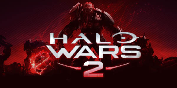 Halo Wars 2 Beta Cover