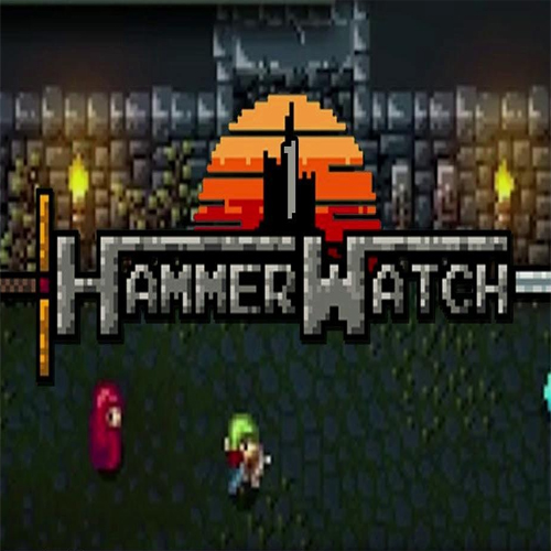 Descargar Hammerwatch - PC Key Comprar